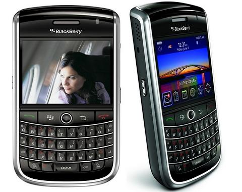 Registra tu movil BlackBerry-Tour-9630