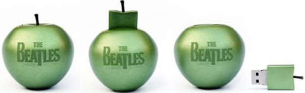 beatles-usb