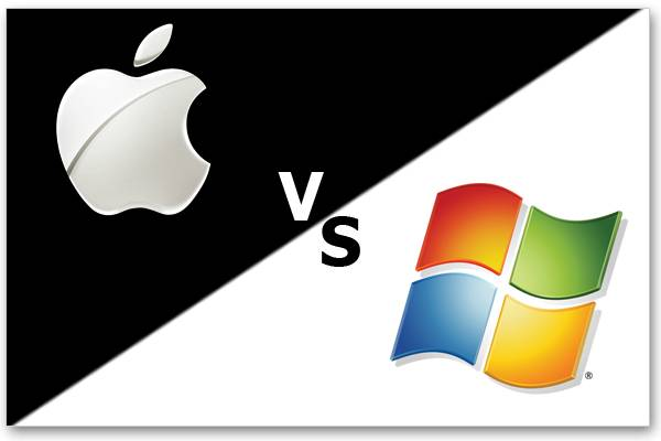 Mac vs PC