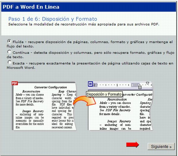 descargar convertidor de pdf a word full
