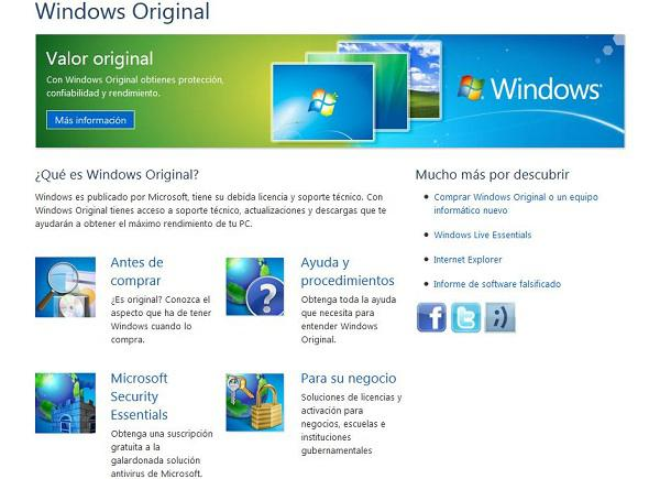 Cómo activar Windows 7