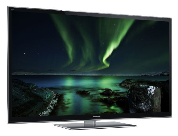 panasonic smart viera vt50