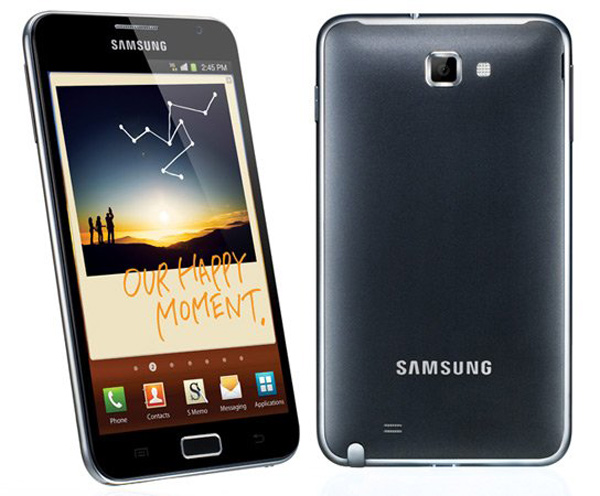 samsung Galaxy Note 00211
