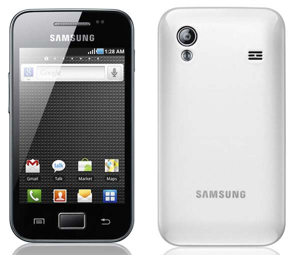 Samsung Galaxy Ace 01