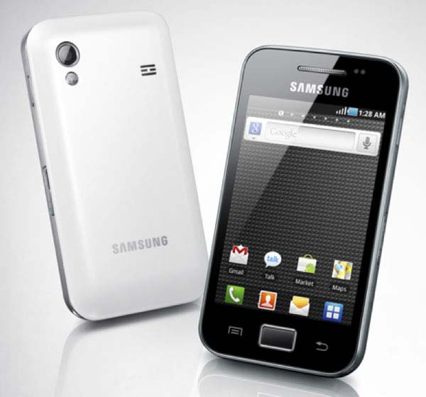 Samsung Galaxy Ace 02