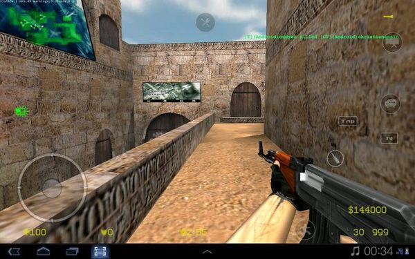 Counter Strike Juega Gratis Al Counter Strike En Android Y Iphone