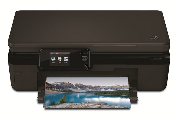 HP Photosmart 5520 e-All-in-One, impresora multifunción sencilla
