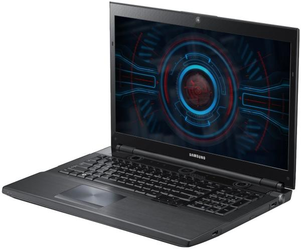 [PC] Samsung series 7 Portátil Gamer