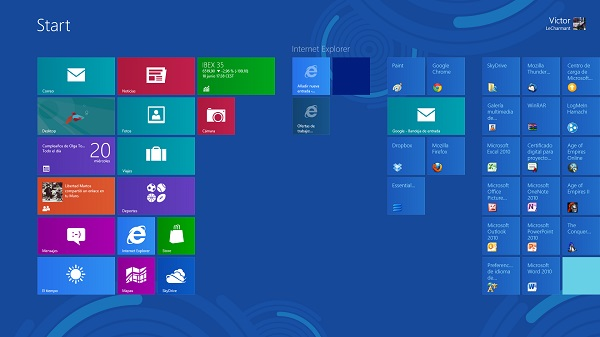Windows 8 vs Windows 7, comparativa frente a frente
