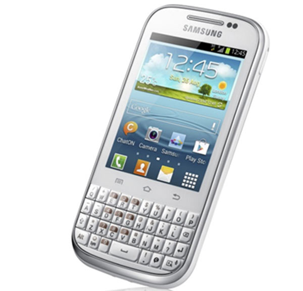 Samsung Galaxy Chat 03