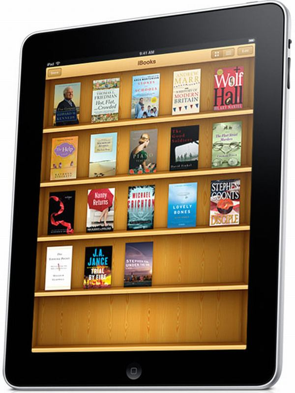 amazon ebooks 02 Amazon lanzará su propio smartphone