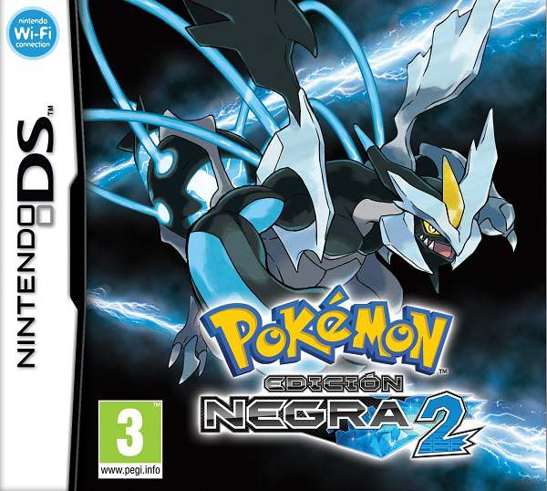Pokémon Blanco y Negro 2, revelado el Pokémon World Tournament