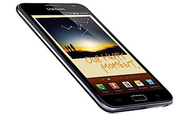 samsung Galaxy Note 003