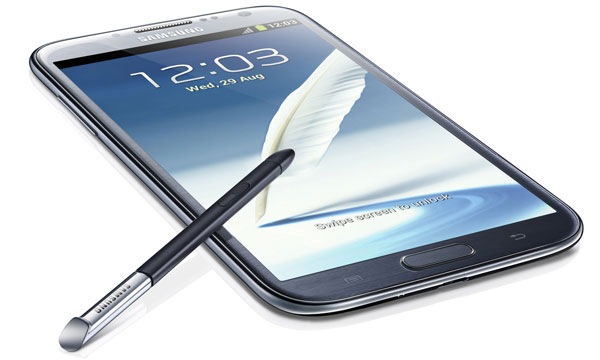 Samsung Galaxy Note 2 00