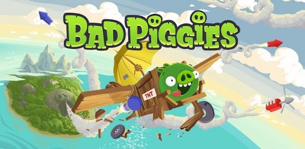 bad piggies