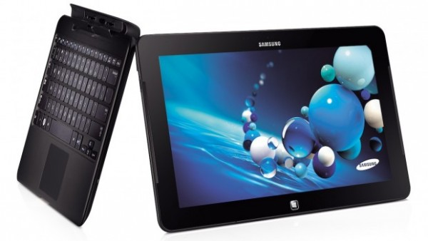 Samsung Ativ Smart PC 700T