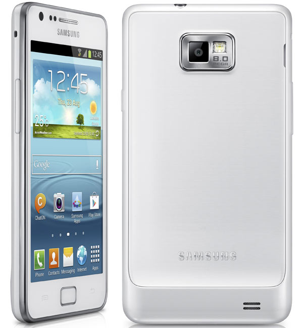 Samsung Galaxy S2 Plus 00