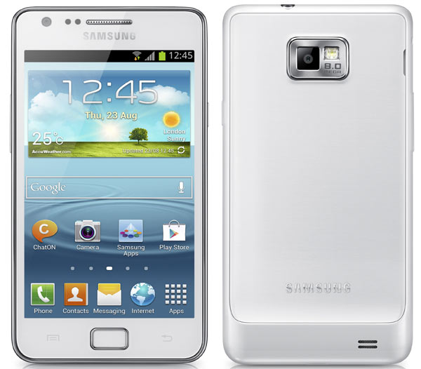 Samsung Galaxy S2 Plus 01