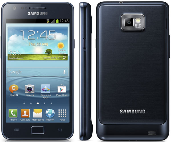 Samsung Galaxy S2 Plus 03