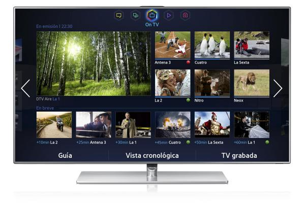 Samsung Smart tv 7000 Samsung F7000 Led Smart tv