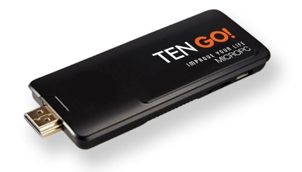 Ten Go, convierte tu tele antigua en un Smart TV