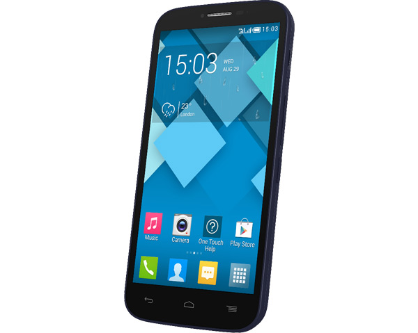 has launched alcatel one touch pop 3 5 job finding
