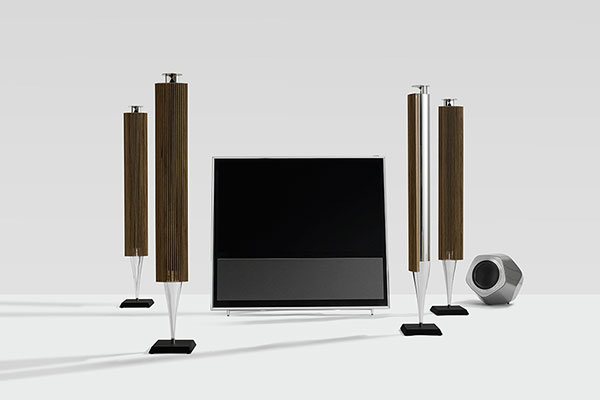 beolab 18 altavoces inal mbricos de bang olufsen. Black Bedroom Furniture Sets. Home Design Ideas