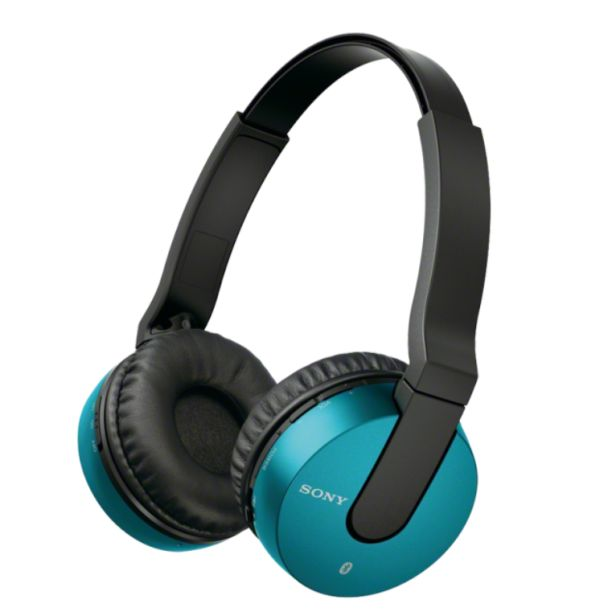 Sony MDR-ZX550BN y Sony MDR-AS800BT, auriculares Bluetooth