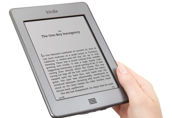 Amazon Kindle Unlimited, accede a más de 700.000 libros por 10 euros al mes