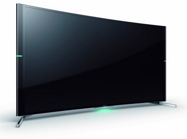 sony bravia s90 probamos esta tele curva 4k. Black Bedroom Furniture Sets. Home Design Ideas