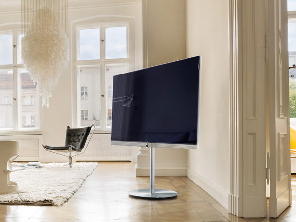 loewe art 40 fhd televisor full hd con smart tv y doble. Black Bedroom Furniture Sets. Home Design Ideas