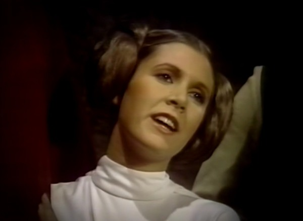 leia star wars