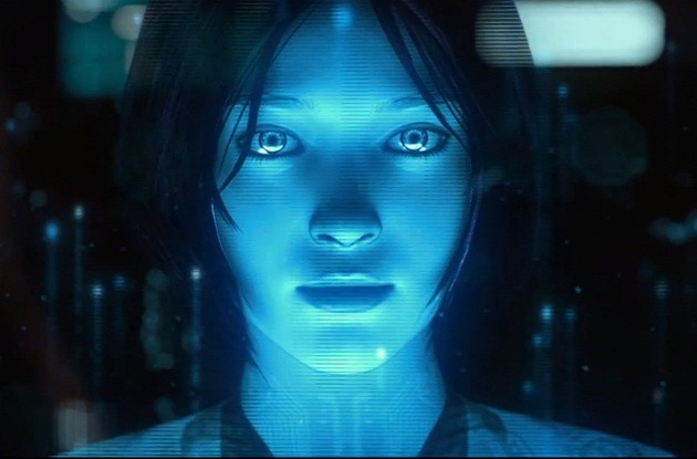 cortana humanidad