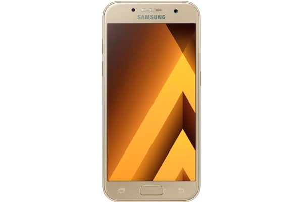 ofertas super weekend ebay samsung galaxy a3 2017