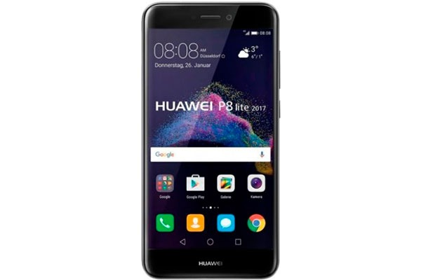 ofertas super weekend ebay huawei p8 lite 2017