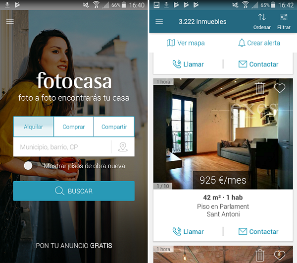 5 apps muy tiles para encontrar casa o piso