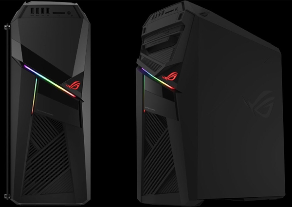 ASUS ROG Strix GL12, PC de sobremesa gaming
