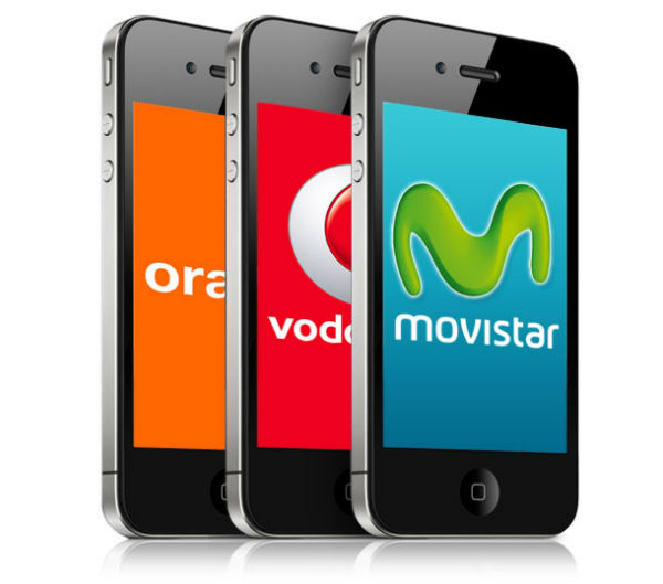 Facua denuncia a Movistar, Vodafone y Orange por las subidas de precio