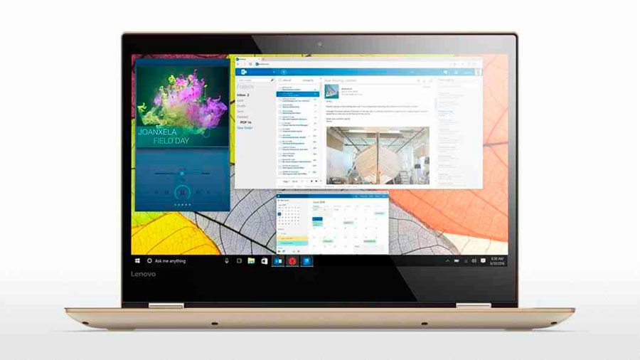 El Lenovo Yoga 520 por 680 euros en Amazon