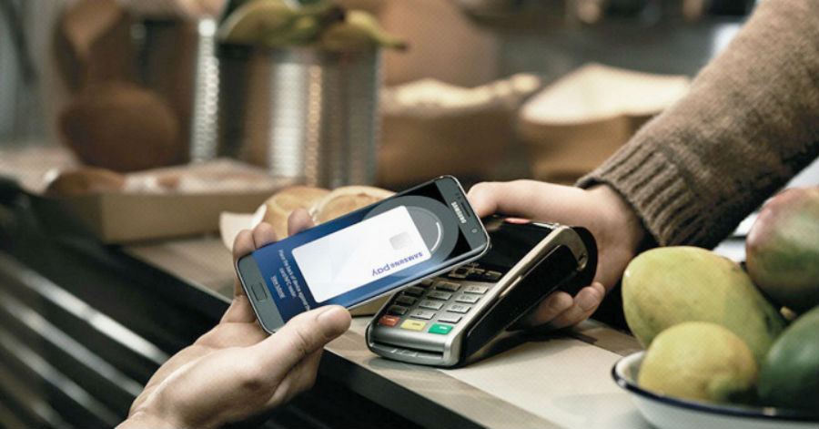 Samsung Pay, Apple Pay y Google Pay, bancos y dispositivos compatibles