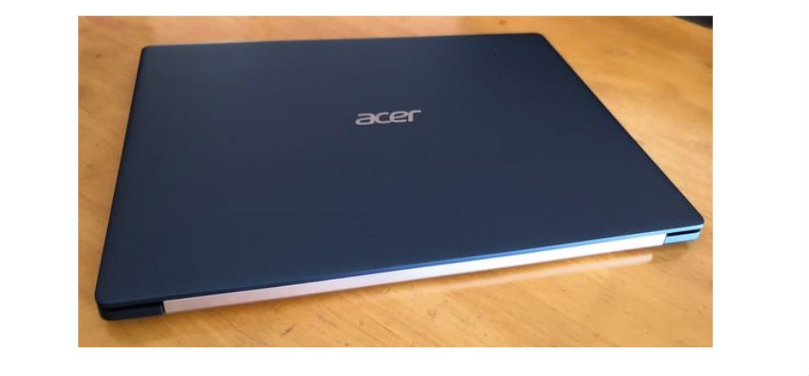 Acer Swift 5 bateria