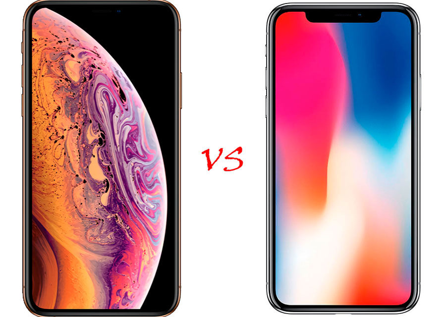 Comparativa iPhone Xs vs iPhone X, ¿qué ha cambiado?