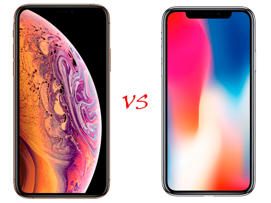 Comparativa iPhone Xs vs iPhone X, ¿qué ha cambiado