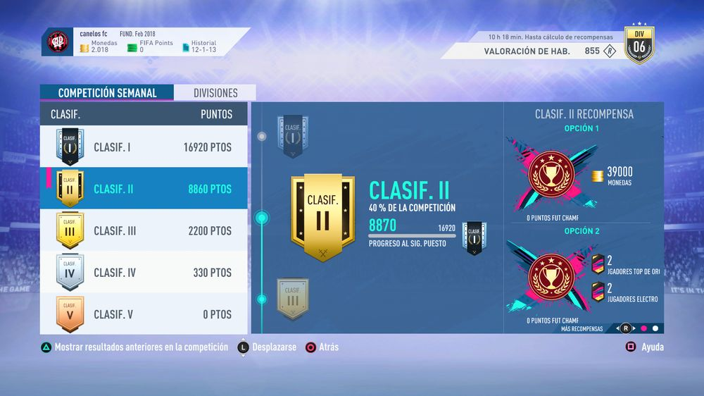 fifa19-fut-19 recompensas