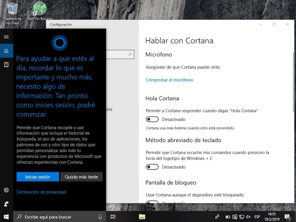 desactivar cortana windows 10-min-min