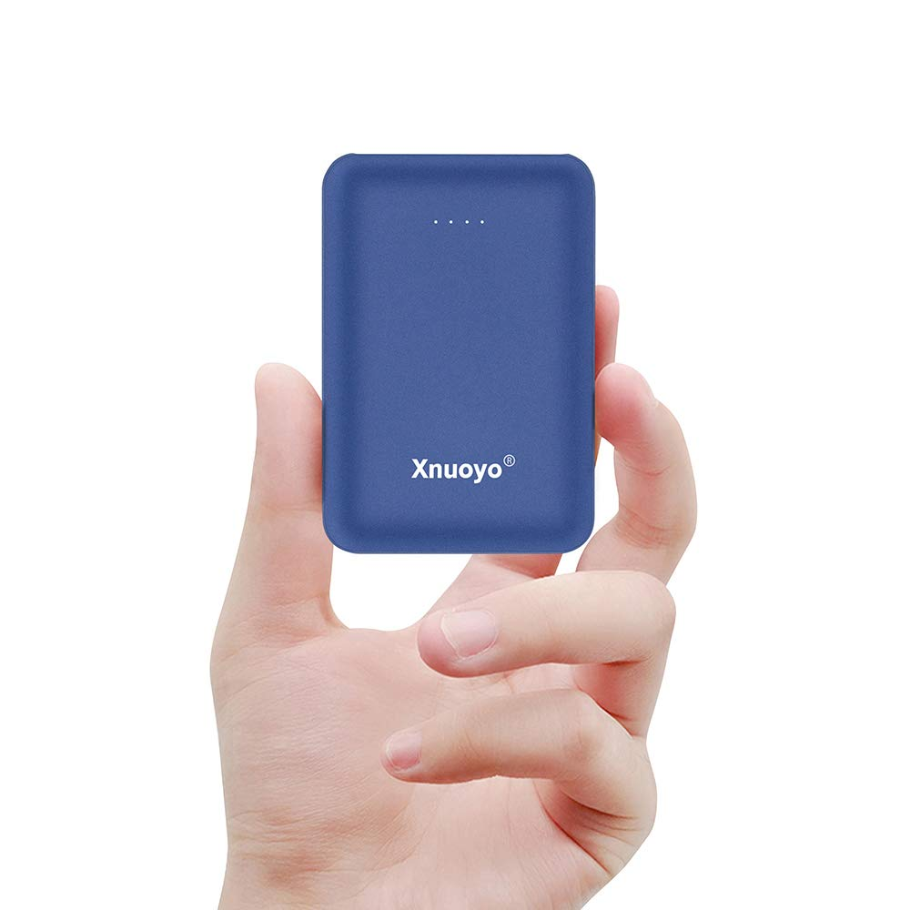 Xnuoyo Mini Powerbank 10000mAh